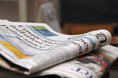 Writing Headlines Part One: The Power of Headlines