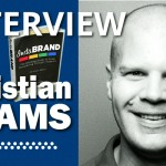 "Christian Adams, author of ""InstaBrand"""