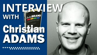 Interview With Christian Adams On Digital Marketing and Branding