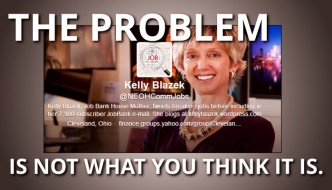 Kelly Blazek's Acidic Emails Are Just A Part of a Bigger Issue