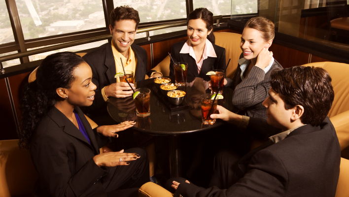 """Why You Still Need Face-to-Face Meetings - """"Wildfire"""" Maguire"""