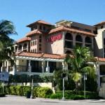 Delray Beach, Florida Marriott Hotel