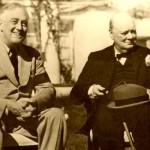 Why Sir Winston Churchill Was the World's Greatest Salesman