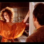 So This is Why Dana Became Possessed by Zuul…