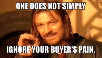 Sean Bean's Secret Marketing Lessons