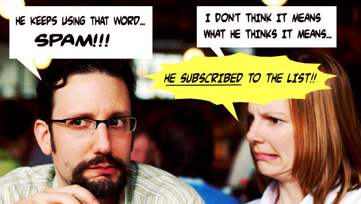 Email marketing can be challenging...