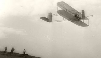 The Wright Brothers' Marketing Strategy