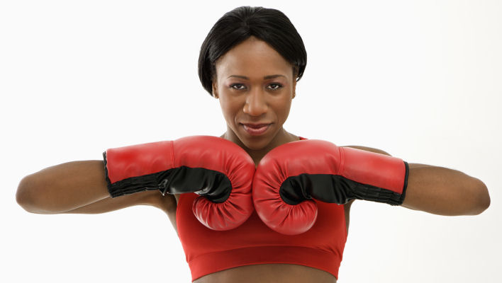 Are you tired of your marketing getting a beatdown?