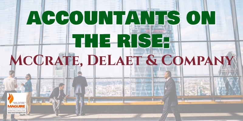 An interview with accountants McCrate, DeLaet & Company
