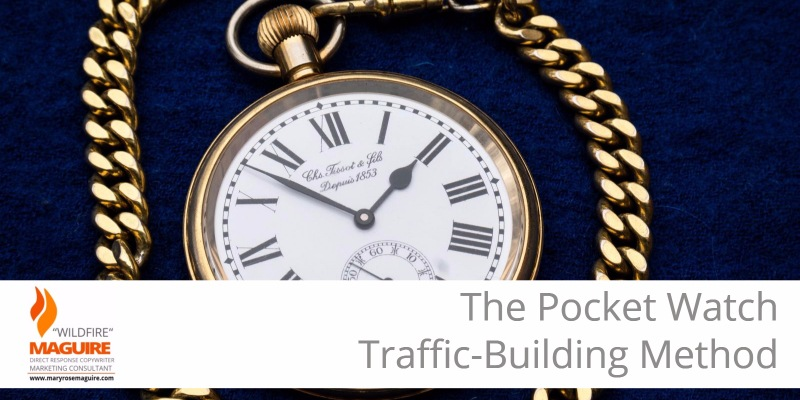 Want to build more traffic for your site? Use the